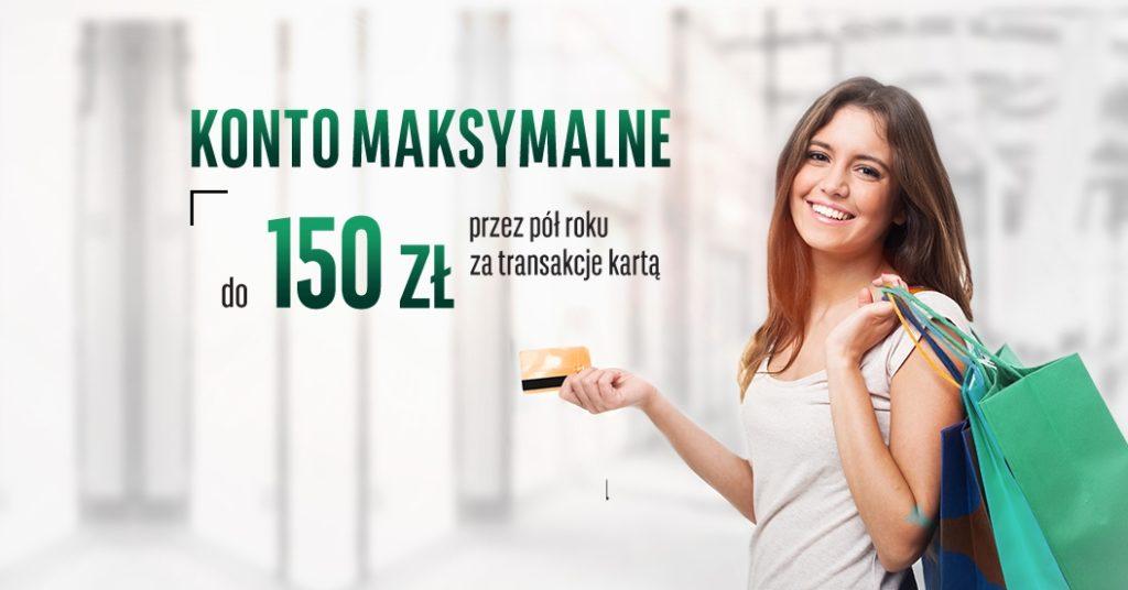 Darmowe konto dla dziecka. Premia za założenie konta do 150 zł.