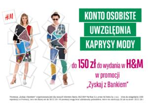 Zgarnij 150 zl za darmowe konto w BGŻ BNP Paribas