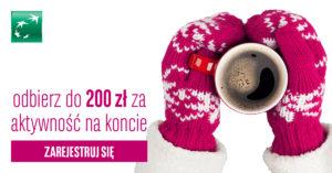 200 zl od BGŻ