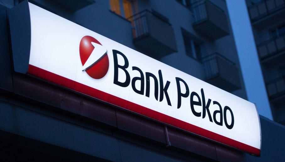 Premia za płatności w banku Pekao S.A.