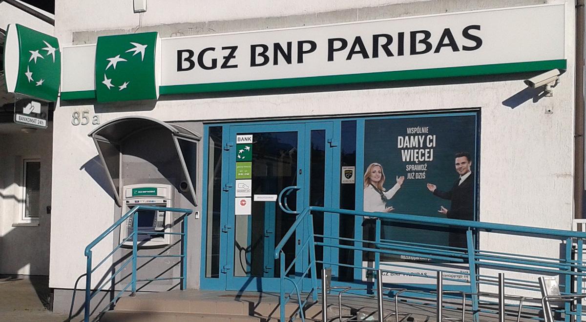 Promocja bankowa BGŻ BNP Paribas, w której za darmowe konto osobiste możemy zgarnąć nawet 200 zł premii za założenie konta