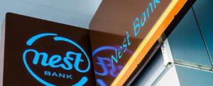 100 zl za konto bankowe od Nest bank