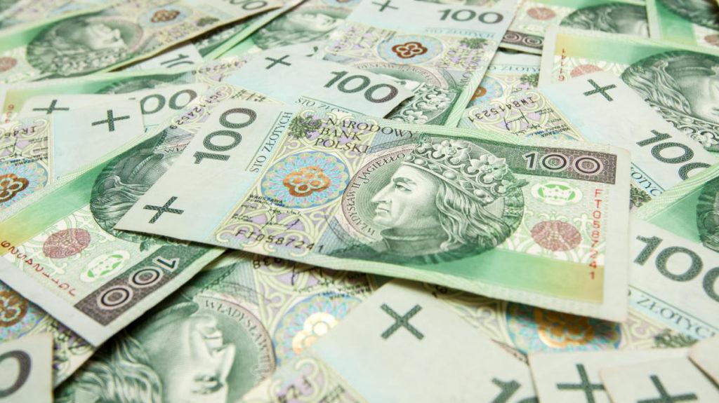 300 zł za darmowe konto