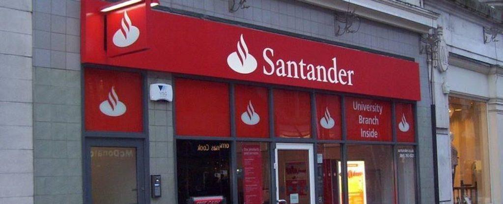 założenie darmowego konta od Santander Bank Polska