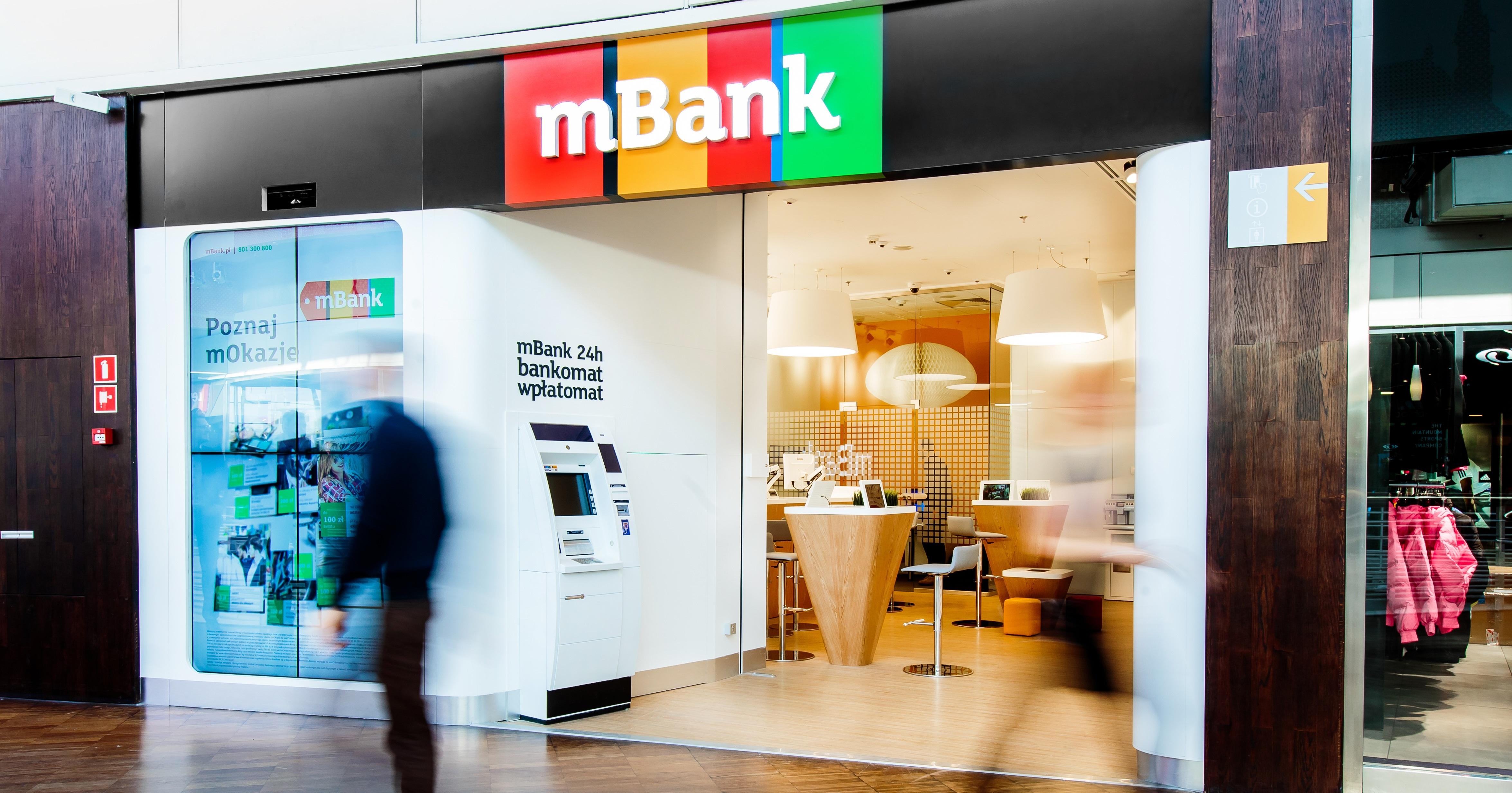150 zł za założenie darmowego konta osobistego od mBanku.