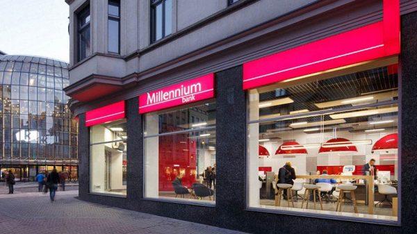 Bank Millennium 200 zł za założenie darmowego konta osobistego