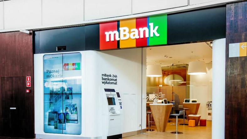 Nawet 140 zł Nowa promocja od mBanku, weź udział i zyskaj 140 zł premii z darmowym kontem osobistym
