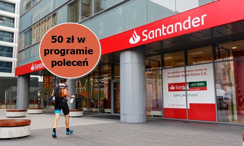 50 zł w programie poleceń