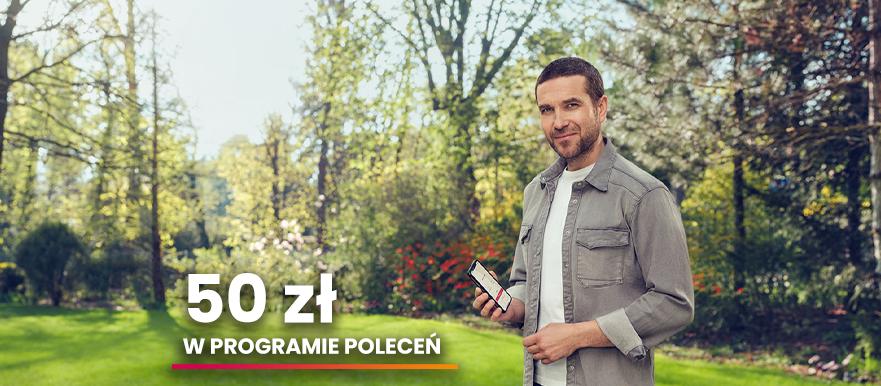 Zdobądź 50 zł w programie poleceń od Santander Bank Polska