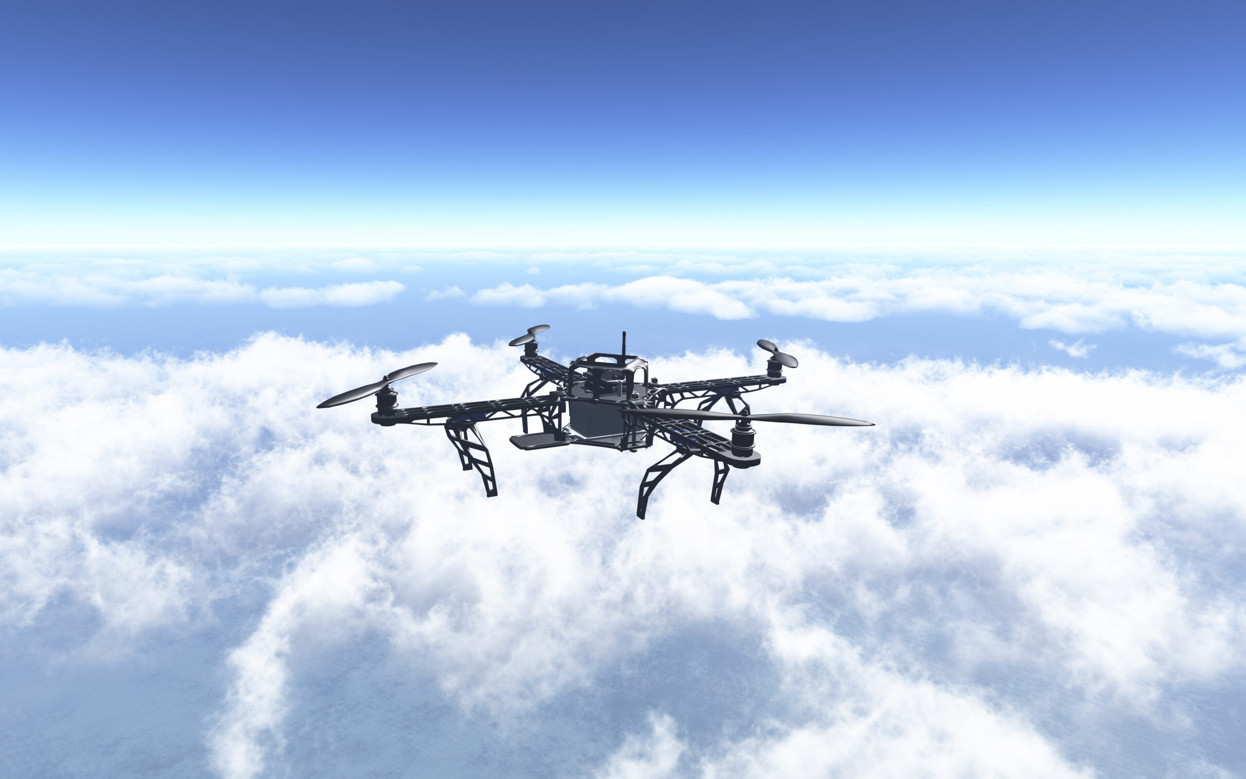 Jak zarabiać na dronach