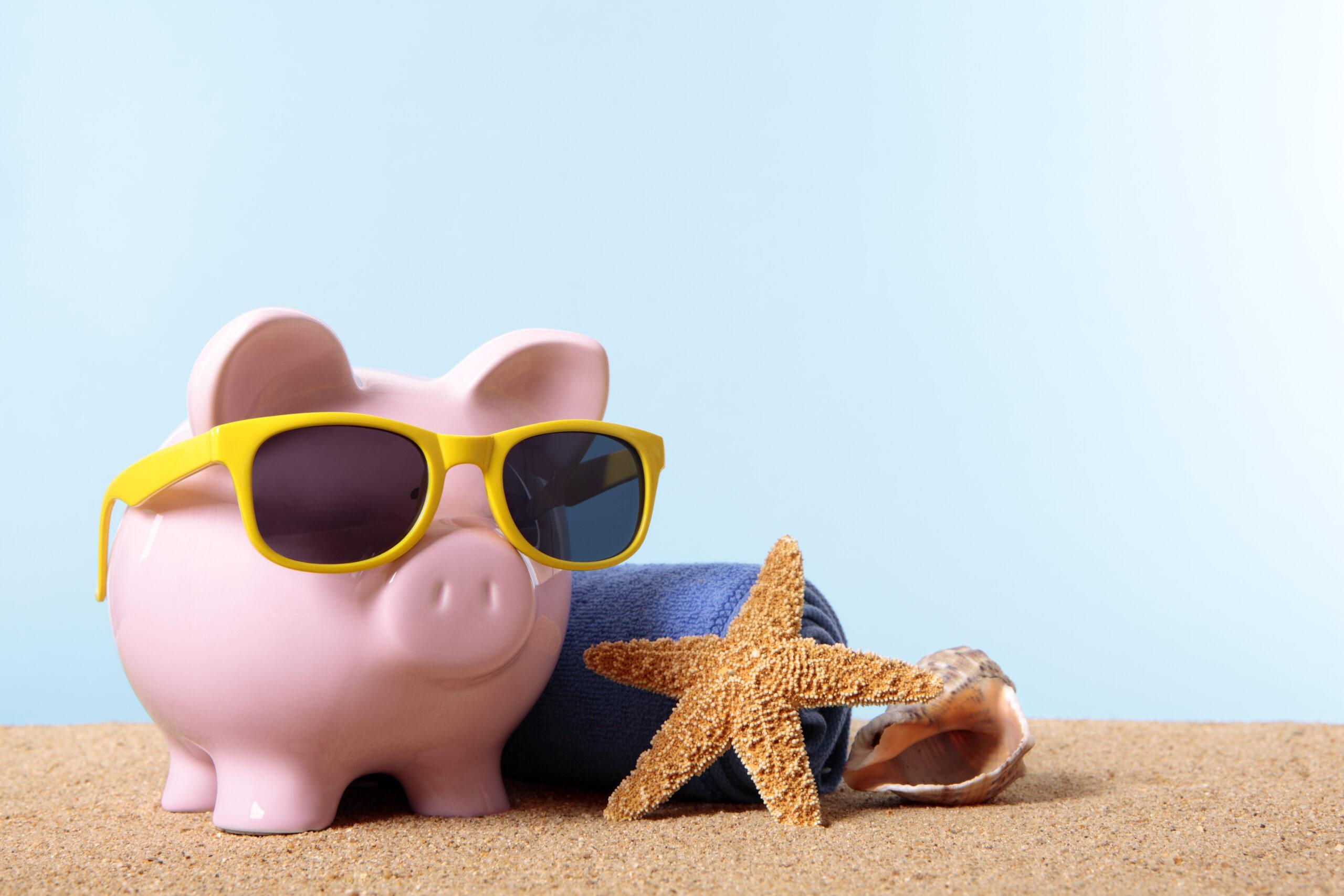 Jak oszczędzać pieniądze na wakacjach
