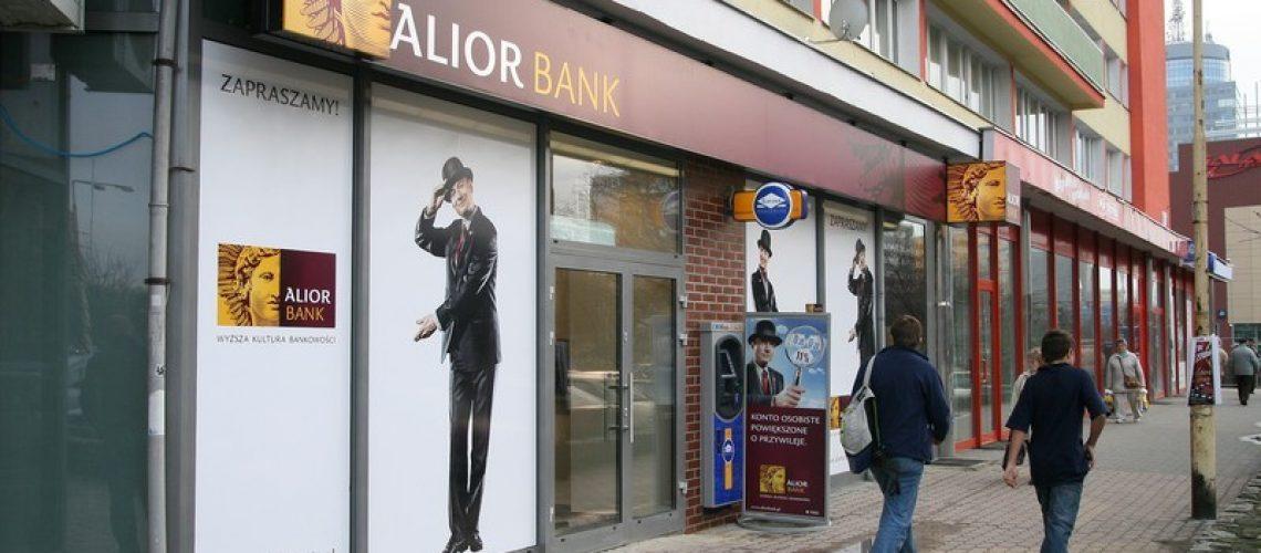 Alior Bank 590 zł