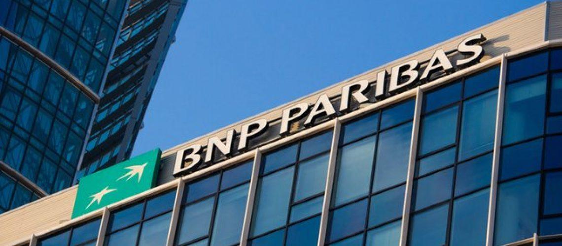 350 zł za założenie darmowego konta od BNP Paribas