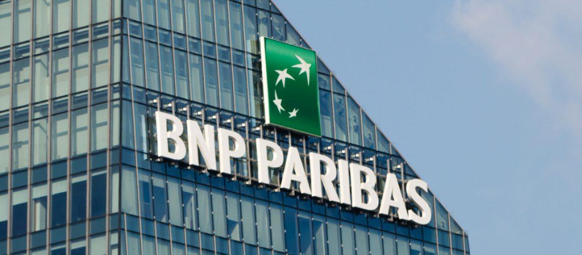 Weź udział w promocji od BNP Paribas i zdobądź 350 zł bonusu w gotówce oraz 35 zł w formie kodu do serwisu Legimi