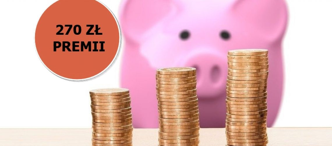 Złóż wniosek w promocji w której do zdobycia jest 270 zł nagrody z darmowym kontem osobistym od BNP Paribas