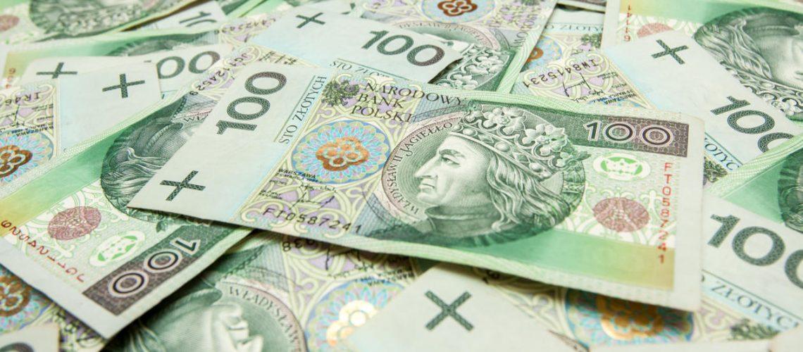 320 zł za założenie konta od BNP Paribas