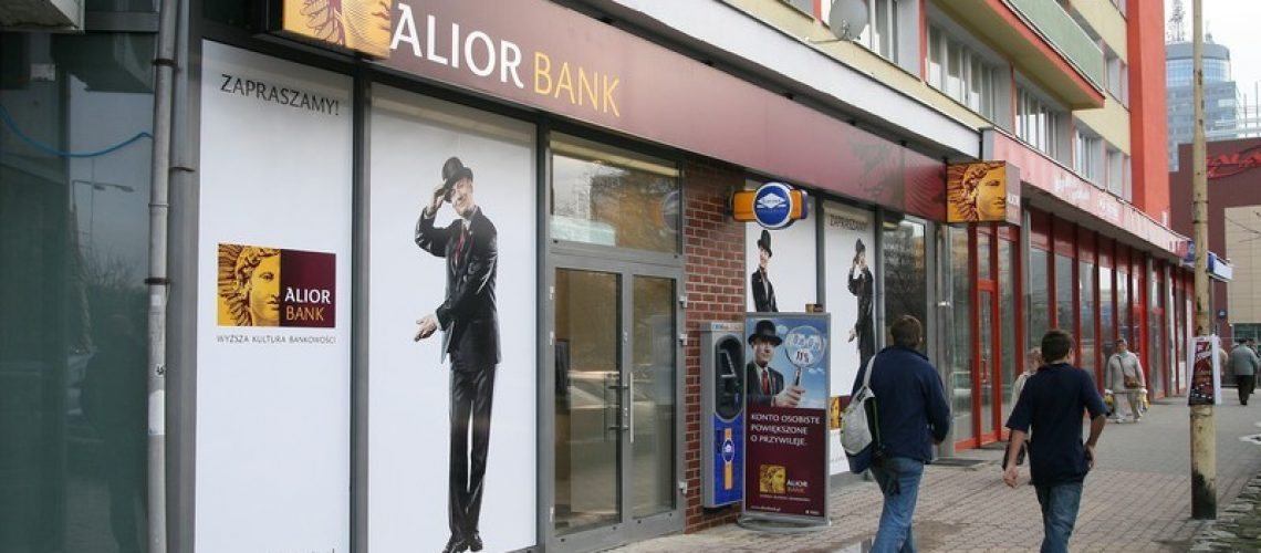 200 zł za założenie darmowego konta w Alior banku