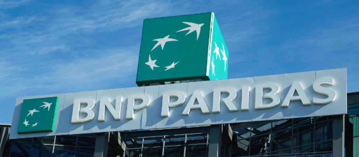 Darmowe Konto od BNP Paribas