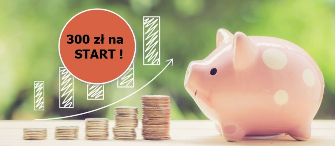 Weź udział w promocji od BNP Paribas 300 zł na zakupy z darmowym kontem