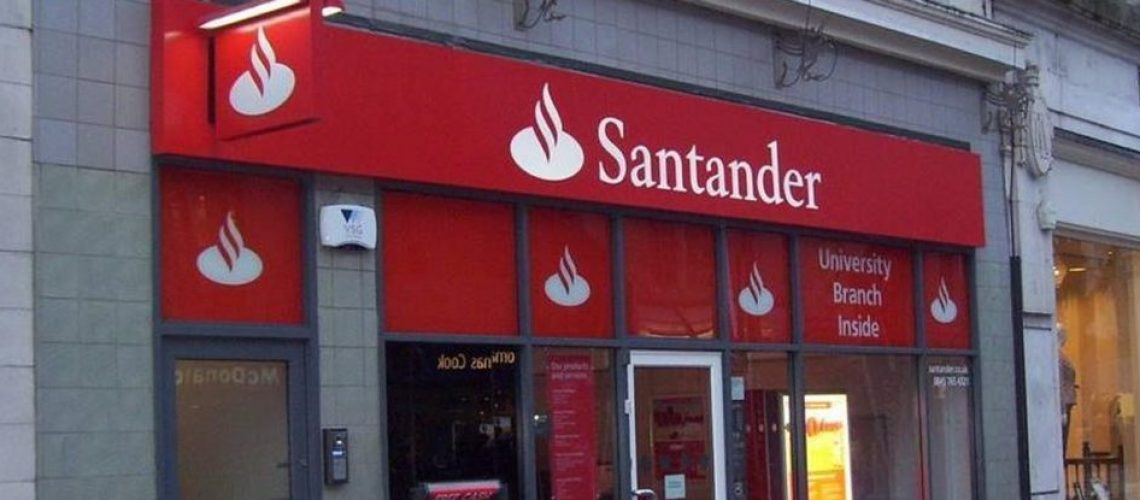 730 zł za założenie darmowego konta od Santander Bank Polska